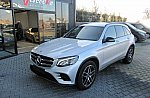 Glc 220d 4Matic Amg-Pack Bj 11-07-2018