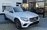 Glc 220d 4Matic Amg-Pack Bj 11-07-2018 Afbeelding 6