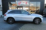 Glc 220d 4Matic Amg-Pack Bj 11-07-2018 Afbeelding 4