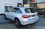 Glc 220d 4Matic Amg-Pack Bj 11-07-2018 Afbeelding 3