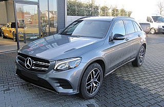 Glc 250d 4Matic Amg-Pack 28-06-2018