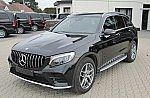 Glc 220d 4Matic Amg-Pack/Panoramisch opendak