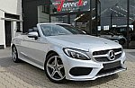 C 180 Cabrio Amg-Pack,Automaat Photo 2