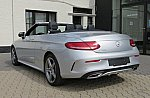 C 180 Cabrio Amg-Pack,Automaat Photo 8