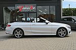 C 180 Cabrio Amg-Pack,Automaat Photo 6