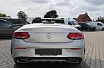 C 180 Cabrio Amg-Pack,Automaat Photo 4