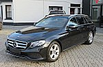 E 200d Break Command/Dodehoek/Adaptieve Cruisecontrol Afbeelding 8