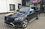 Glc 220d 4Matic Bj 15-08-2018
