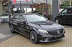 C 220d face-Lift Automaat 9G-Tronic Afbeelding 2