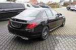 C 220d face-Lift Automaat 9G-Tronic Afbeelding 5