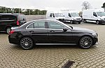 C 220d face-Lift Automaat 9G-Tronic Afbeelding 3