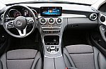 C 220d face-Lift Automaat 9G-Tronic Afbeelding 8