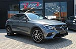 Glc 250d 4Matic Coupé Amg-Pack bj 07/2019