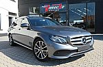 E 200d Break Avantgarde