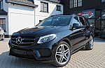 Gle 250d 4Matic Night-Pack