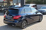 B 180 cdi Automaat Night-Pack Afbeelding 7