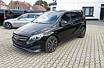 B 180 cdi Automaat Night-Pack euro6
