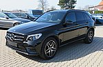 Glc 220d 4Matic Amg-Pack